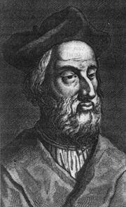 Le lodi dell'anguilla (Francesco Berni)