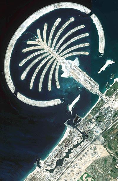 Dubai e le perle del Golfo